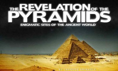 The Revelation of the Pyramids Jacques Grimault